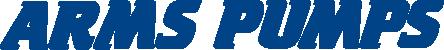 ARMS Pumps and Repairs Logo
